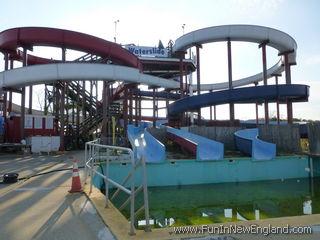 New London Ocean Beach Park