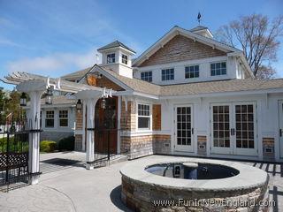 Otter cove restaurant bar for Saybrook fish house