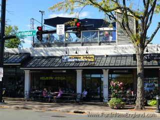 The Elbow Room - www.FunInNewEngland.com