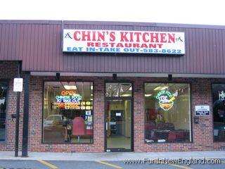ludlow chins kitchen - Chins Kitchen