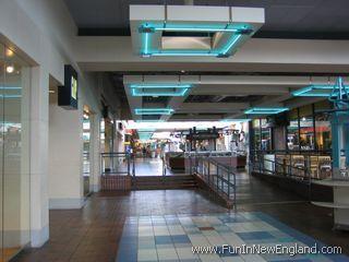 Eastfield Mall - FunInNewEngland.com